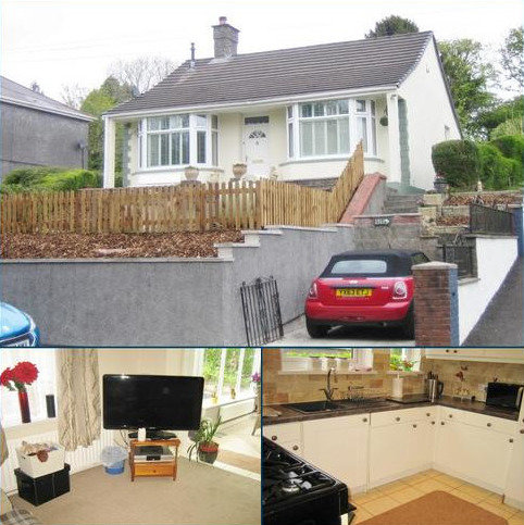 3 bedroom bungalow for sale - Bolgoed Rd, Pontarddulais