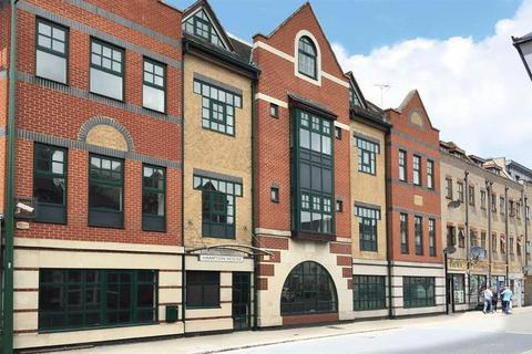 1 bedroom flat for sale - Hampton House, 16 St. Marys Place, Southampton, Hampshire, SO14