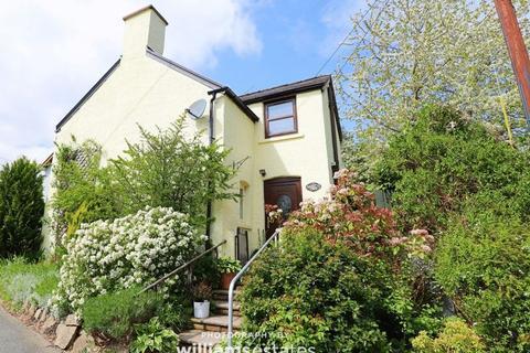 2 bedroom semi-detached house for sale - Nantglyn, Denbigh