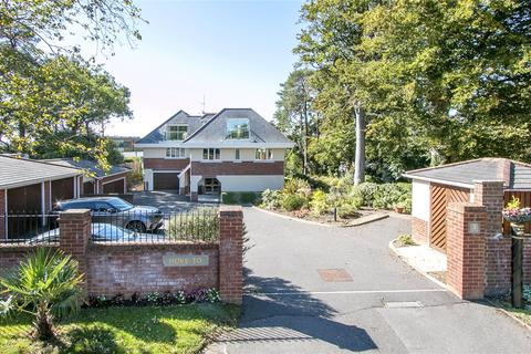 3 bedroom apartment for sale - Highmoor Close, Lower Parkstone, Poole, Dorset, BH14