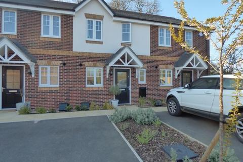2 bedroom terraced house to rent - Cooper Drive, Knowle, Solihull, B93 0FG