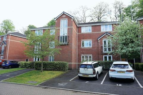 2 bedroom apartment for sale - Summerlea Close, Macclesfield