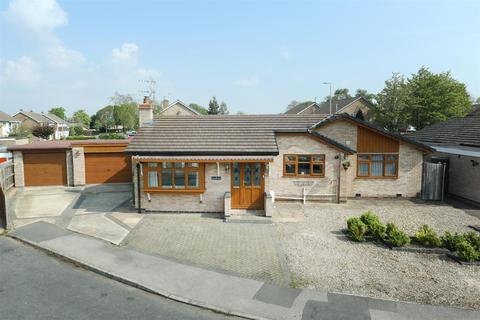 3 bedroom detached bungalow for sale - Gayhurst Close, Wigston