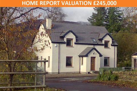 4 bedroom detached house for sale - Strathcarron