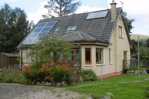 3 bedroom detached house for sale - Golf Course Road, Fort Augustus
