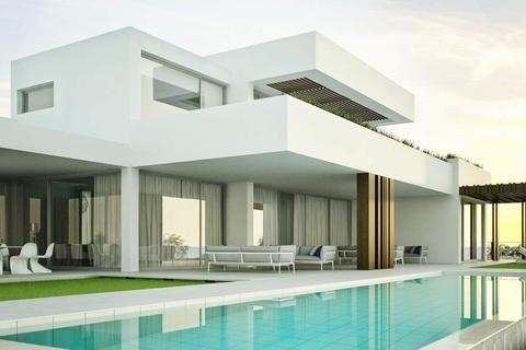 6 bedroom detached villa - Sotogrande, Cadiz, Spain