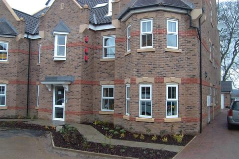 3 bedroom flat to rent - Folkwood Grove, Highgrove, Ringinglow Road, S11 7TF