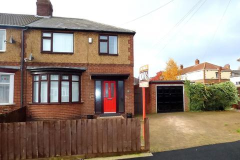 3 bedroom semi-detached house for sale - Birkley Road, Norton, TS20