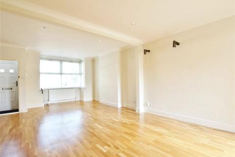 4 bedroom terraced house to rent - Dean Road, Hounslow, TW3
