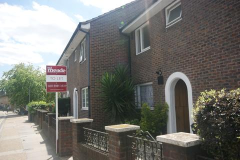 3 bedroom terraced house to rent - White Horse Lane, E1