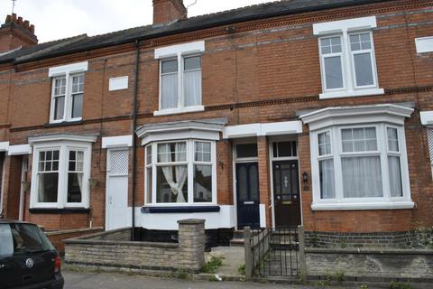 2 bedroom terraced house to rent - Spencer Street, Oadby, LE2