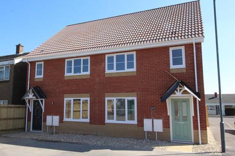 3 bedroom semi-detached house for sale - Greenvale Drive, Timsbury, Bath