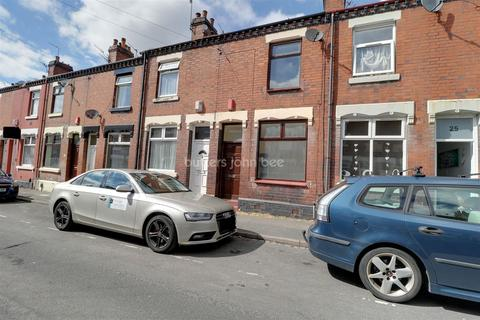 2 bedroom terraced house for sale - Nash Peake Street, Tunstall, ST6 5BS