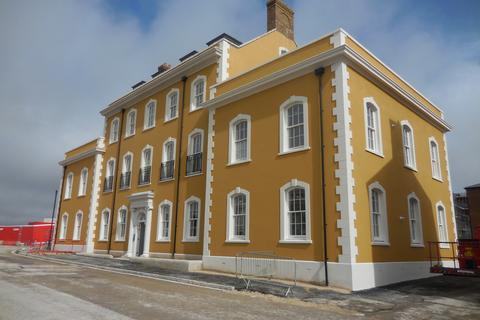 2 bedroom apartment to rent - Hamslade Street, Poundbury, Dorchester, Dorset DT1