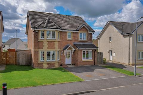 4 bedroom detached house for sale - Bentinck Grange, Jackton, Glasgow, G74 5PL