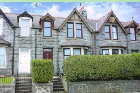 4 bedroom terraced house to rent - King Street, Old Aberdeen, Aberdeen, AB24