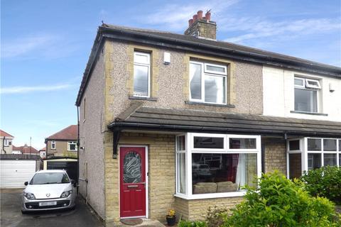 3 bedroom semi-detached house for sale - Ridgeway, Shipley, West Yorkshire