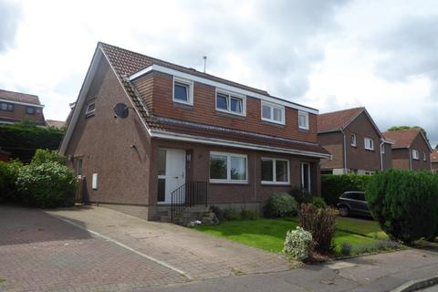 3 bedroom semi-detached house to rent - Curriehill Castle Drive, Balerno, Edinburgh, EH14 5TB