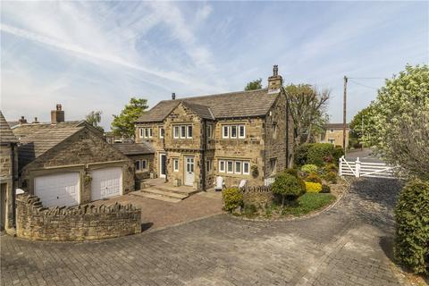 4 bedroom detached house for sale - Manor Farm Court, East Bierley, West Yorkshire