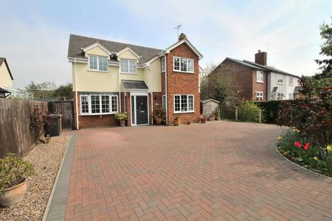 4 bedroom detached house for sale - Main Road, Ford End, Chelmsford, Essex, CM3