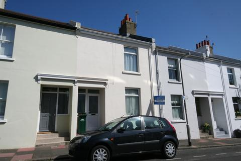 3 bedroom terraced house to rent - Richmond Street, Brighton BN2