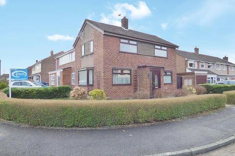 3 bedroom house for sale - Truro Close, Woolston, Warrington