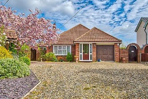 3 bedroom detached bungalow for sale - Lowestoft Road, Worlingham