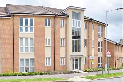 2 bedroom ground floor flat for sale - Nettle Way, Minster On Sea, Sheerness, Kent