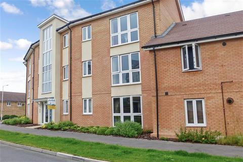 2 bedroom ground floor flat for sale - Nettle Way, Minster On Sea, Sheerness, Kent