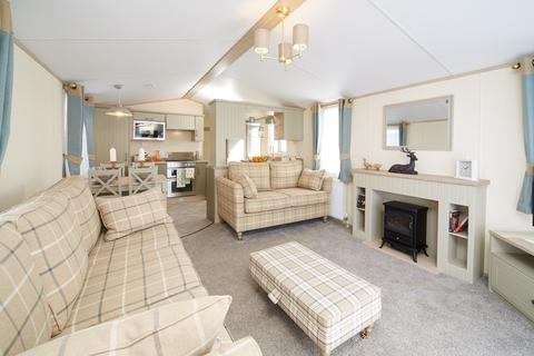 2 bedroom static caravan for sale - Welney Wisbech