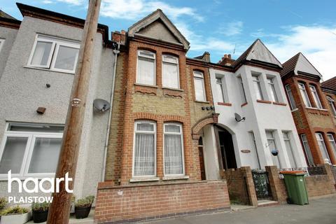 3 bedroom terraced house for sale - Burley Road, Royal Docks
