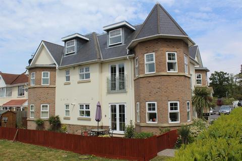 2 bedroom penthouse for sale - 16 Glenair Avenue, Lower Parkstone, Poole