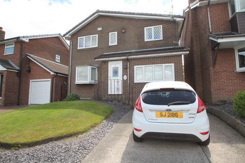 3 bedroom detached house for sale - Hillside Ave, Stalybridge, Cheshire SK15
