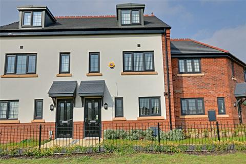 3 bedroom terraced house for sale - Coppice View, Hull, East Yorkshire, HU3