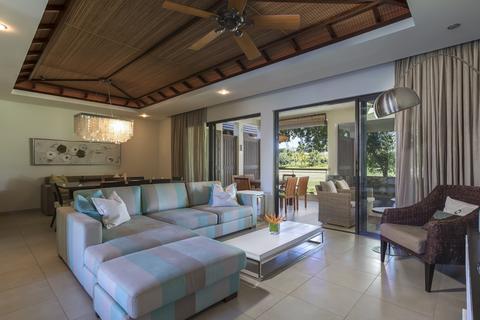2 bedroom apartment - Flacq District, Mauritius