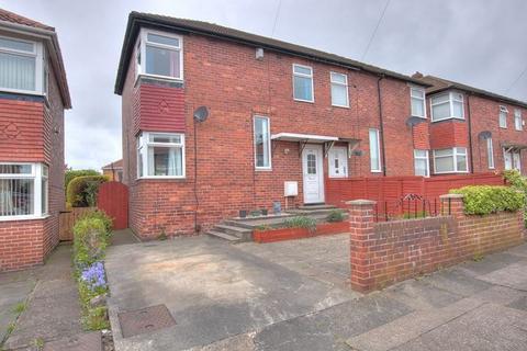 3 bedroom semi-detached house for sale - Heathwell Road , Denton Burn , Newcastle Upon Tyne , NE15 7UQ