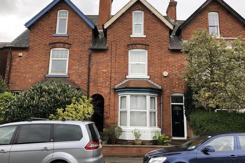 4 bedroom terraced house to rent - Woodthorpe Road, Kings Heath