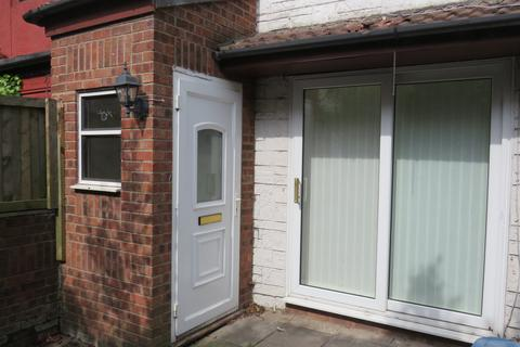 2 bedroom end of terrace house to rent - Colenso Villas, Barnsley Street, Hull, HU8