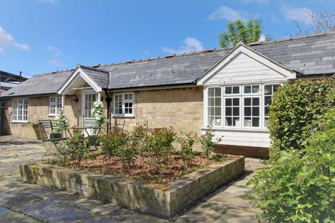 1 bedroom bungalow to rent - Lark Hall Road, Fordham
