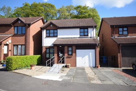3 bedroom detached villa for sale - Woodlands Park , Thornliebank , Glasgow, G46 7RZ