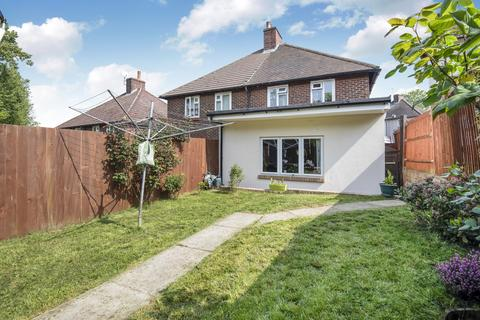 3 bedroom semi-detached house for sale - Mayeswood Road Grove Park SE12