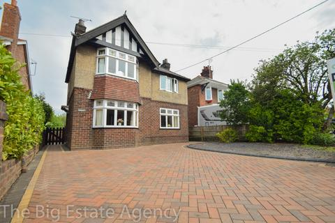 3 bedroom detached house for sale - Liverpool Road, Buckley, CH7