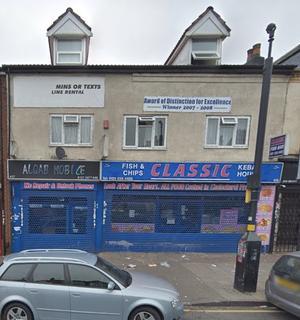 Property for sale - Dudley Road, Edgbaston, Birmingham B18