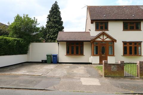 4 bedroom terraced house to rent - Usk Road, South Ockendon, Essex, RM15
