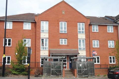 1 bedroom flat for sale - Blakesley Mews, Bordesley Green East, Stechford, Birmingham, West Midlands, B33 8PN
