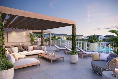 2 bedroom penthouse - Pereybere, Mauritius