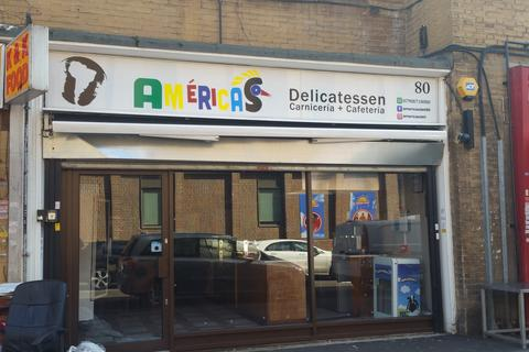 Restaurant for sale -  East Street,  London, SE17