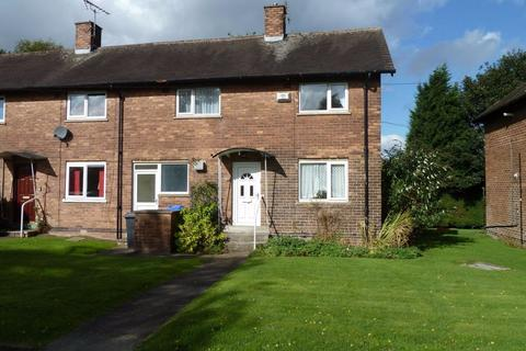 2 bedroom semi-detached house to rent - Reney Avenue, Sheffield, S8 7FP