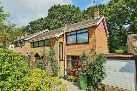 4 bedroom detached house for sale - Stoneham, Southampton