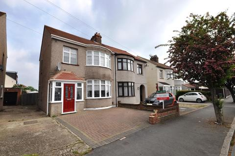 3 bedroom semi-detached house for sale - Standen Avenue, Hornchurch, Essex, RM12